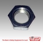 4 AN Bulkhead Fitting Nut, ESS