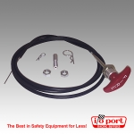 Discharge Cable Assembly, ESS