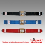Latch F/X Lap Belts, Simpson