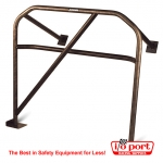 Autopower U-Weld Roll Bar Kit - Porsche 356 Coupe