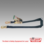 Axle Ratchet Tie Downs, Simpson