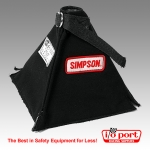 Shift Boot Cover, Simpson