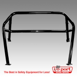 Autopower Street-Sport Roll Bar - Camaro, Firebird 93-02