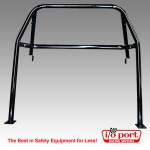 Autopower Street-Sport Roll Bar - Mini 01-Present