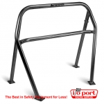 Autopower Street-Sport Roll Bar - Honda Fit 2001 - 2008