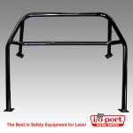 Autopower Street-Sport Roll Bar - Supra Second Half of 86-91