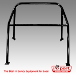 Autopower Street-Sport Roll Bar - Focus 2000-2007