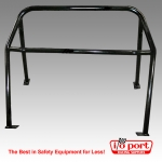 Autopower Street-Sport Roll Bar - Civic 4-door 2006-2011