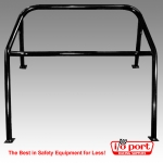 Autopower Street-Sport Roll Bar - 318, 325, 328, M3 Coupe 92-99 (E36 Body)