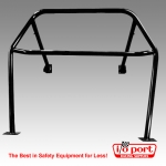 Autopower Street-Sport Roll Bar - E46 Convertible 2000-2006