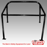 Autopower Street-Sport Roll Bar - Evolution 7, 8 & 9 2001-2007