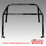 Autopower Street-Sport Roll Bar - Acura Integra 90-93 (2- or 4-Door)