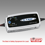 Multi US 7002 Charger for 12VDC Lead-Acid Batteries, CTEK