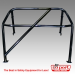 Autopower Race Roll Bar - 928