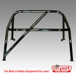 Autopower Race Roll Bar - GTV