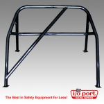 Autopower Race Roll Bar - Datsun 510, 610, 710 65-77