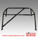 Autopower Race Roll Bar - 300ZX 90-96