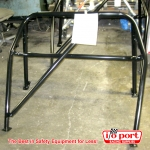 Autopower Race Roll Bar - 1600, 1800, 2002