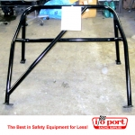Autopower Race Roll Bar - IS 3000 (2000 - 2005)