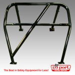 Autopower Race Roll Bar - Porsche 356 Coupe