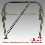 Autopower Race Roll Bar - 993 95-98