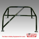 Autopower Race Roll Bar - TR-7, 8 Convertible