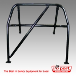Autopower Race Roll Bar - Volkswagen Golf R 2012 - 2013