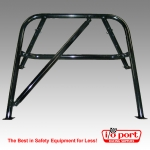 Autopower Race Roll Bar - GT-6, GT-6+