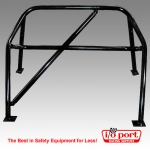 Autopower Race Roll Bar - Corolla 84-88