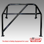Autopower Race Roll Bar - Supra Second Half of 86-91