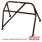 Autopower Race Roll Bar - TR-4, 5, 6, 250