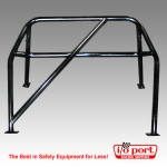 Autopower Race Roll Bar - Civic 92-95
