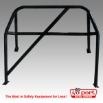 Autopower Race Roll Bar - Civic 96-00