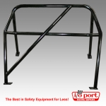 Autopower Race Roll Bar - Civic 4-Door 2006-2011
