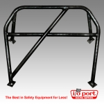 Autopower Race Roll Bar - RX7 93-95