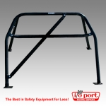 Autopower Race Roll Bar - 240SX 89-93