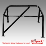 Autopower Race Roll Bar - 240SX 95-98