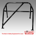 Autopower Race Roll Bar - Audi A4 / S4 2002 - 2007