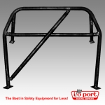 Autopower Race Roll Bar - 924, 944, 968