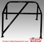 Autopower Race Roll Bar - 318, 325, 328 4-Door 92-98 (E36 Body)