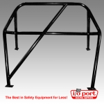 Autopower Race Roll Bar - Evolution 7, 8 & 9 2001-2007