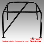 Autopower Race Roll Bar - EVO 10 2009 - Present