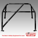 Autopower Race Roll Bar - Integra 90-93