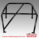 Autopower Race Roll Bar - Corrado 90-95