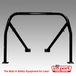 Autopower Street Roll Bar - Spider 66-Present