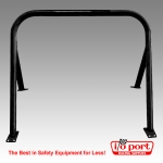 Autopower Street Roll Bar - Healy 4-Seat 57-64