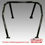 Autopower Street Roll Bar - Porsche 356 Coupe
