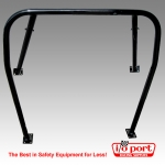Autopower Street Roll Bar - 996 Cabriolet 1997 - 2005