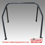 Autopower Street Roll Bar - Volkswagen Golf MK4 R32 2004