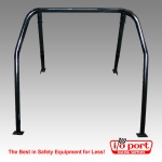 Autopower Street Roll Bar - Volkswagen Golf R 2012 - 2013